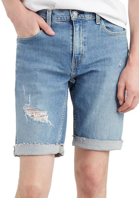 502™ Long Regular Taper Shorts