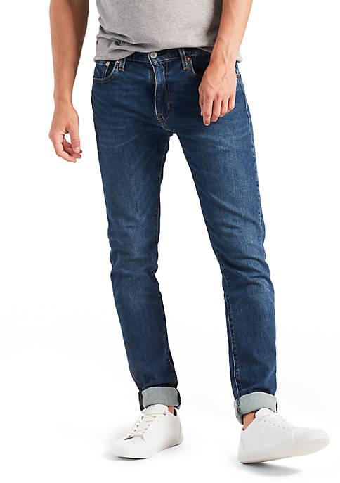 Levi's® Premium 512™ Slim Taper Lo Ball Jeans