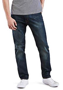 Big & Tall 502 Taper Rosefinch Denim Jeans