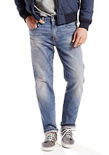 4bb0682a ... Levi's® Big & Tall 502 Taper Tanager Denim Jeans