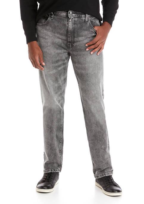 Big & Tall 502 Taper Flex Jeans