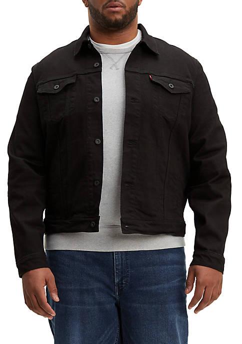 Levi's® Big & Tall Trucker Lamar Jacket