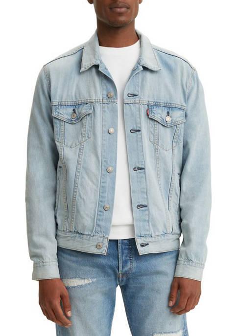 Levi's® Early Light Trucker Jacket