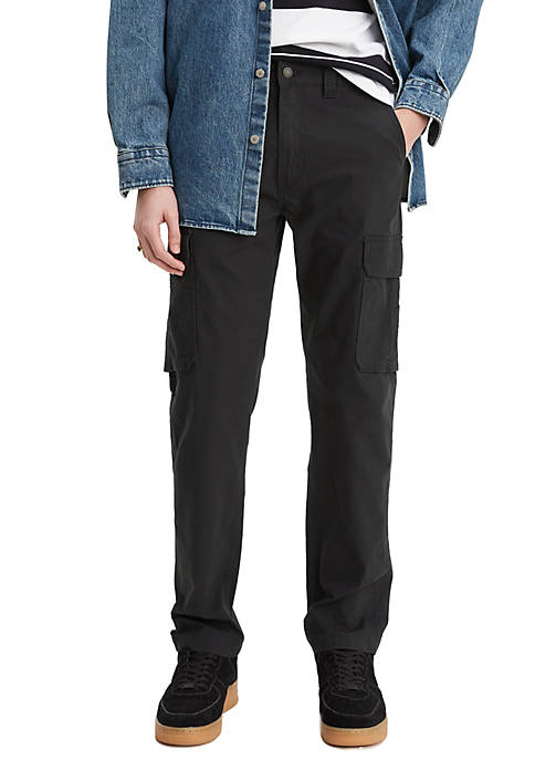 Mens 502™ Taper Hybrid Cargo Pants