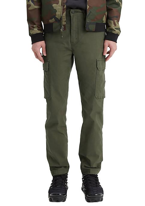Levi's® 502™ Taper Hybrid Cargo Pants