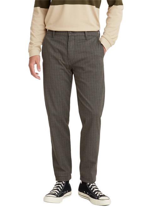 Chino Standard Tapered Pants