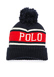 Polo USA Stadium Hat