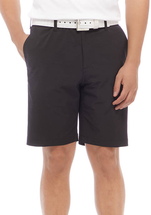 Pro Tour® Four Way Stretch Hybrid Shorts