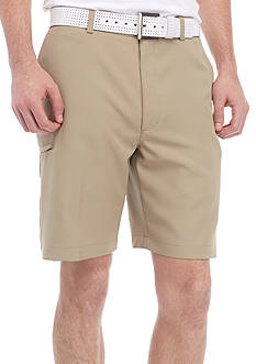 Pro Tour® 9-in Double Pocket Cargo Short