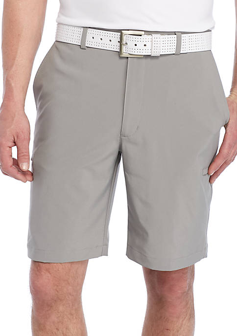 Pro Tour® Double Pocket Cargo Shorts