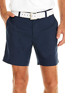 7 in Stretch Active Flex Shorts