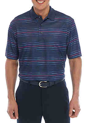 4141db647795 Pro Tour® Short Sleeve Airplay Printed Polo ...