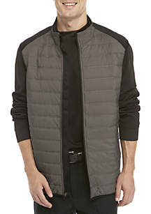 Ultrasonic Quilted Vest
