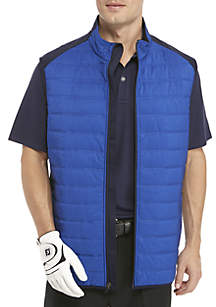 Pro Tour® Ultrasonic Quilted Vest