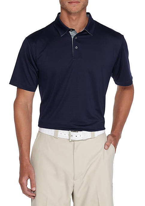 Pro Tour® Short Sleeve Motion Play Polo Shirt