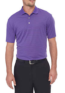 New Feeder Stripe Polo