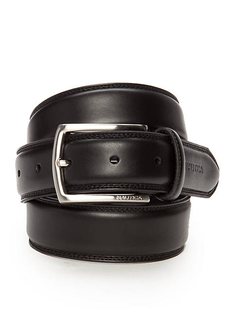Nautica Black Belt