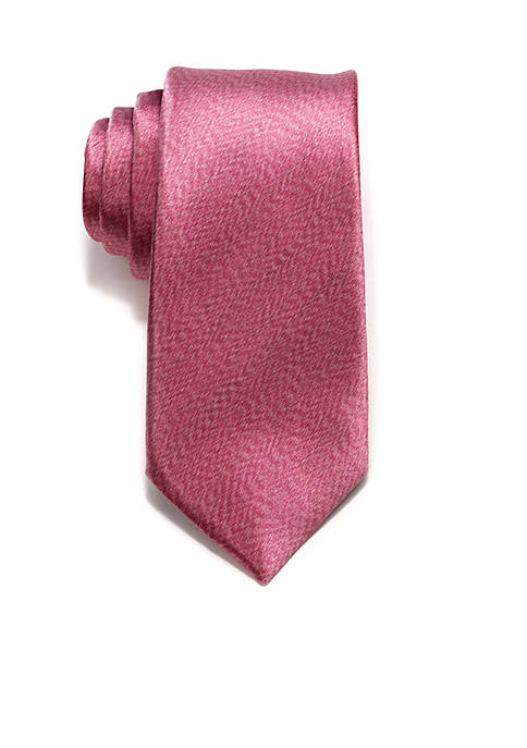 Countess Mara Corvina Solid Tie