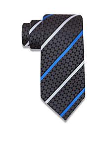Balestro Stripe Neck Tie