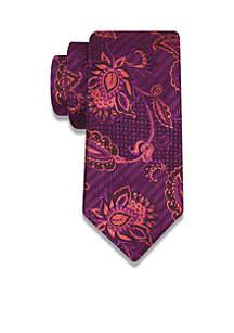 Lorenzo Paisley Tie