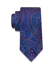 Capannoli Paisley Neck Tie