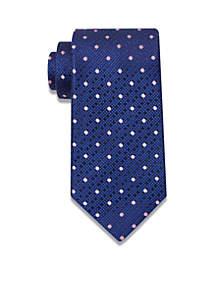 Pienza Dot Neck Tie