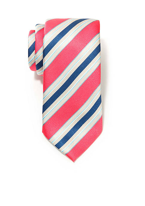 Countess Mara Felix Stripe Tie