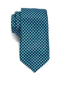 Vulcan Neat Tie