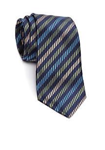 Castor Stripe Tie