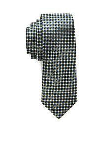 Alba Medallion Tie