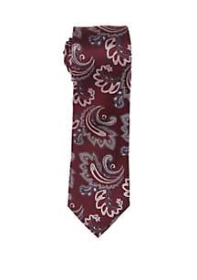 Regulus Paisley Neck Tie