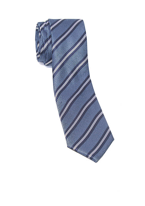 Countess Mara Mariano Stripe Tie