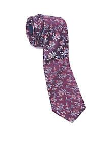 Varro Floral Tie