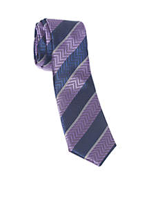 Fausta Stripe Tie