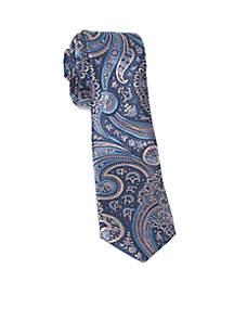 Fabiola Paisley Tie
