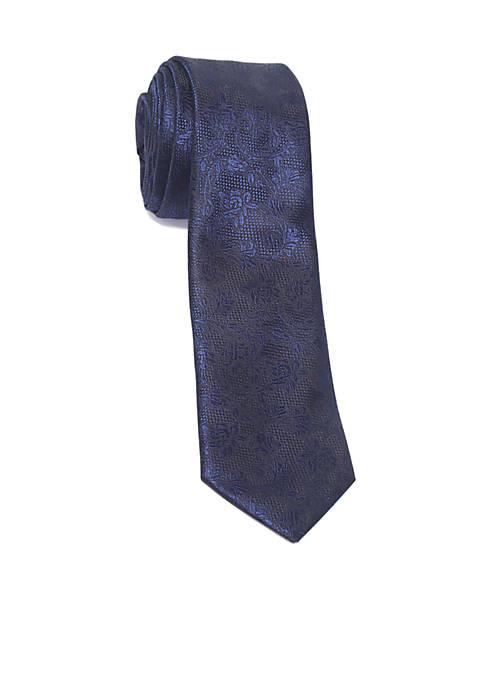 Countess Mara Aelia Floral Tie