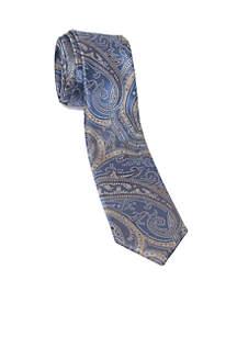 Rogelio Paisley Tie
