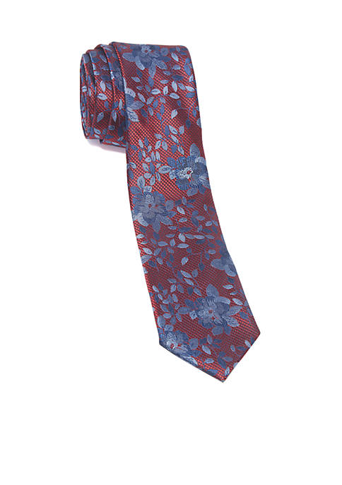 Countess Mara Antius Floral Tie