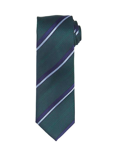 Countess Mara Botticelli Stripe Neck Tie