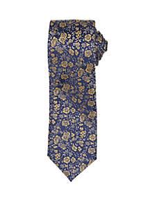 Countess Mara Rinaldo Floral Necktie
