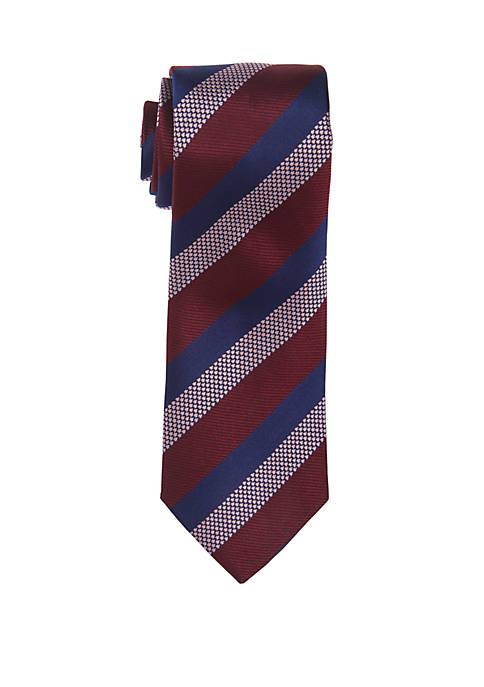 Countess Mara Decima Stripe Neck Tie