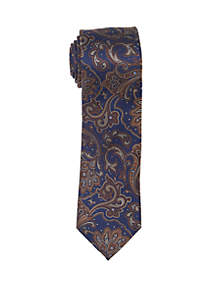 Calabria Paisley Print Neck Tie