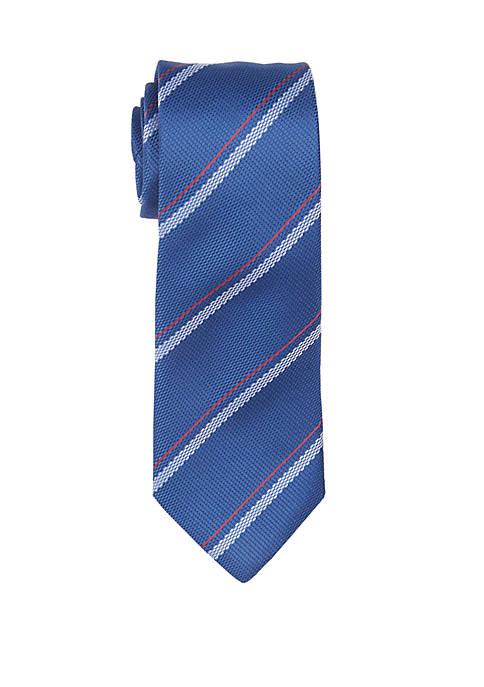 Ezio Stripe Neck Tie
