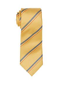 Countess Mara Ezio Stripe Neck Tie