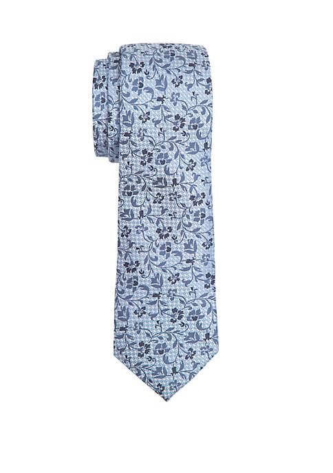 Countess Mara Stefano Floral Tie