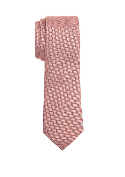 Countess Mara Bosco Solid Tie