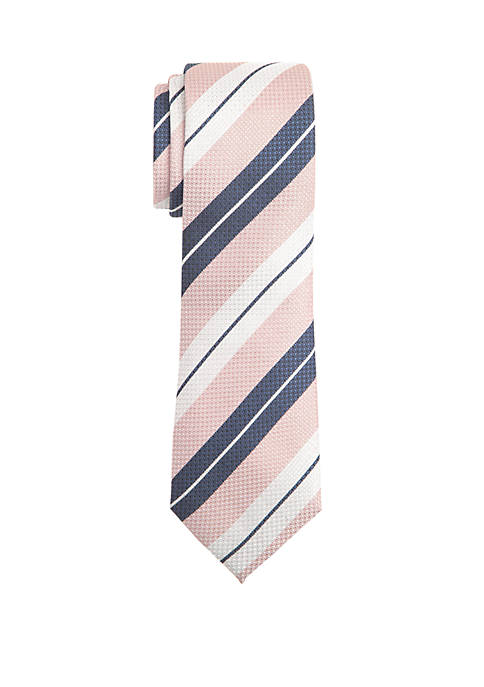 Countess Mara Livia Stripe Tie