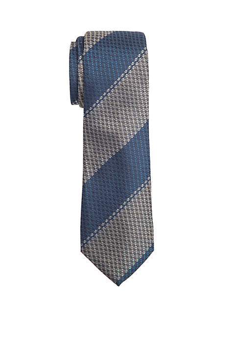 Countess Mara Renz Stripe Tie