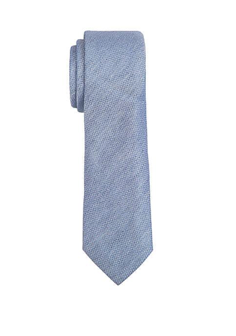Pietro Solid Tie