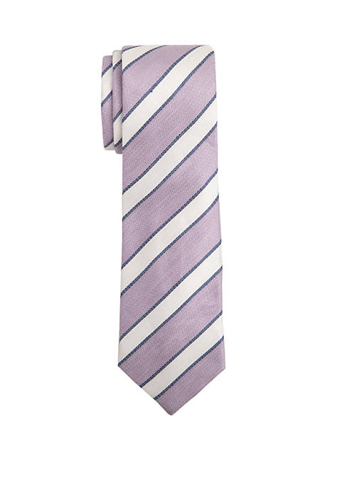Countess Mara Alvar Stripe Tie